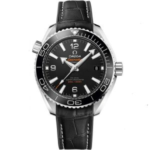Replica Omega Seamaster Planet Ocean 600m 39.5mm 215.33.40.20.01.001 Watch