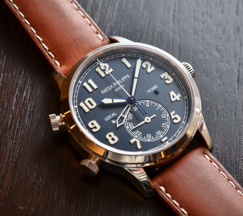 Patek Philippe Watches With Utility – Replica Watches Guide